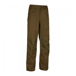 DH3073 Track Rain Trousers – col 380 Canteen