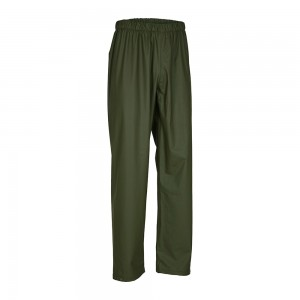3172  Hurricane Rain Trousers - 376 Art Green