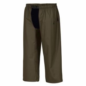 3173  Hurricane Pull-over Trousers - 376 Art Green
