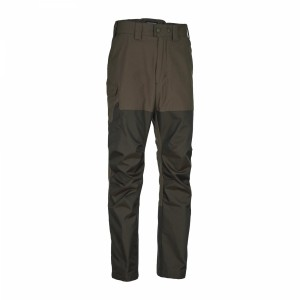 3556 Deerhunter Upland Trousers with Reinforcement - 380 DH Canteen