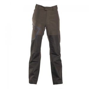 DH3671 Deerhunter Cumberland Trousers with Hitena - 383 Dark Elm