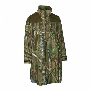 DH5074 Track Rain Jacket – col 50 Innovation Camo