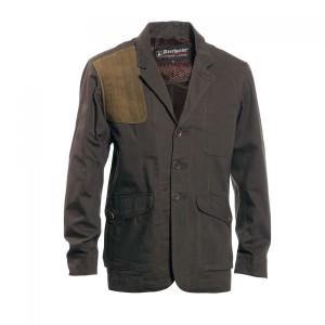 DH5108 Deerhunter Monteria Shooting Jacket - 393 Timber