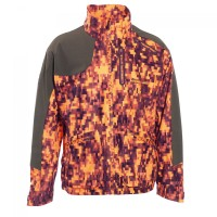 DH5198 Deerhunter Recon Act Jacket - 90 Equipt Flaming Blaze Camouflage