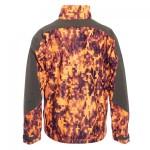 DH5198 Deerhunter Recon Act Jacket - 90 Equipt Flaming Blaze Camouflage