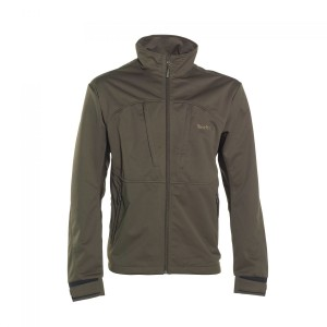DH5333 Deerhunter Predator Jacket with Teflon - 393 Timber