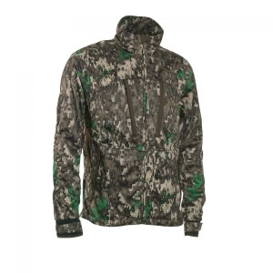 DH5333 Deerhunter Predator Jacket with Teflon - 80 IN-EQ Camouflage