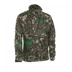 DH5335 Deerhunter Predator Anorak with Teflon - 80 IN-EQ Camouflage