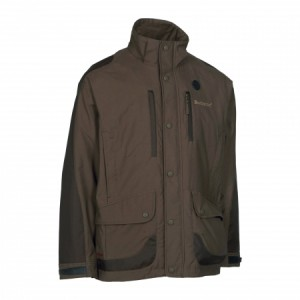 Deerhunter 5556	 Upland Jacket with Reinforcement - 380 DH Canteen