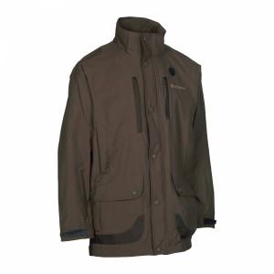 Deerhunter 5557 Upland Jacket - 380 DH Canteen