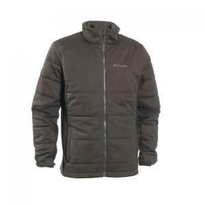 DH5634 Deerhunter Crusto Mix Jacket- 393 Timber