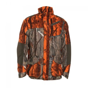 DH5650 Deerhunter Cumberland PRO Jacket - 77 Innovation GH Blaze Camouflage