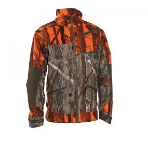 DH5651 Deerhunter Cumberland ACT Jacket - 77 Innovation GH Blaze Camouflage