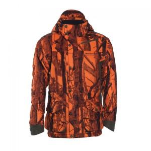 DH5672 Deerhunter Cumberland ARCTIC Jacket - 77 Innovation Blaze Camouflage