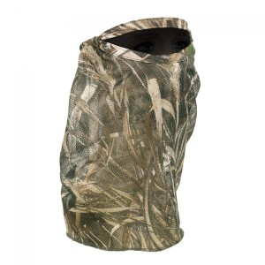 DH6063 Deerhunter MAX 5 3/4 Facemask - 95-Realtree Max-5 Camouflage