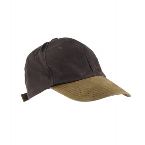 DH6109 Deerhunter Monteria Cap - 393 Timber