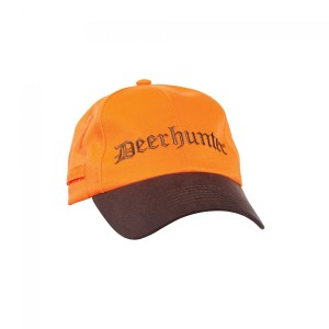 DH6265 Deerhunter Bavaria Cap - 669 Orange