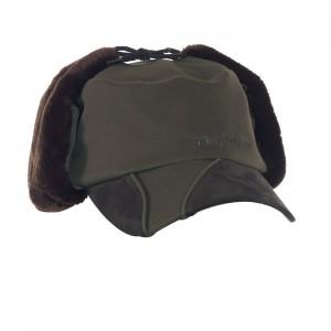 DH6820 Deerhunter Muflon Winter Hat - 376 Art Green