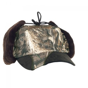DH6820 Deerhunter Muflon Winter Hat - 95 Realtree Max-5 Camouflage
