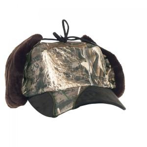 DH6820 Deerhunter Muflon Winter Hat - 95 Realtree Max-5 Camouflage