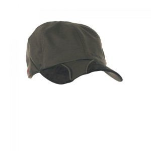 DH6822 Deerhunter Muflon Cap with Safety - 376 Art Green