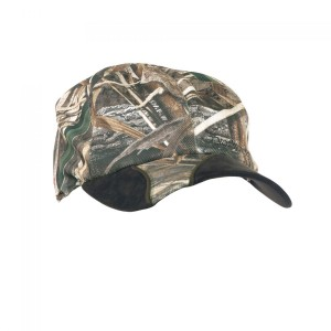 DH6822 Deerhunter Muflon Cap with Safety - 95 Realtree Max-5 Camouflage