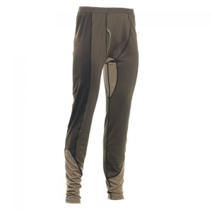 DH7553 Deerhunter Greenock Underwear Long Johns Trousers - 381 Fallen Leaf