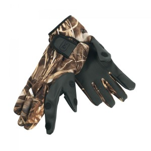 DH8041 Deerhunter Cheaha Gloves - 30 Realtree Max-4 Camo