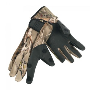 DH8041 Deerhunter Cheaha Gloves - 50 Innovation GH Camouflage