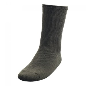 DH8108 Deerhunter Rusky Thermo Socks 25 cm- 350 Forest Night