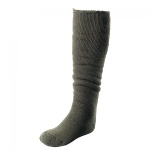 DH8109 Deerhunter Rusky Thermo Socks Long 45 cm - 350 Forest Night