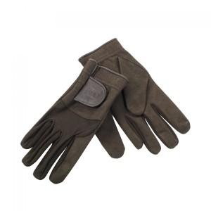 DH8337 Deerhunter Shooting Gloves - 393 Timber