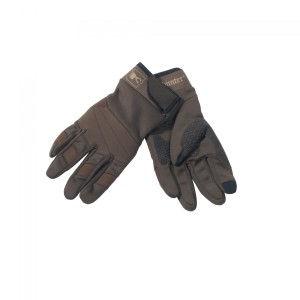 8646 Deerhunter Discover Gloves with Silicone Grip - 385 Beluga