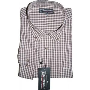 DH8673 Deerhunter Connor Shirt - Green Check