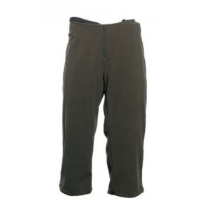 DH3006 Deerhunter Sundsvall Bonded Fleece Trousers - Art Green