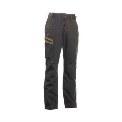 DH3108 Deerhunter Monteria Shooting Trousers - 393 Timber
