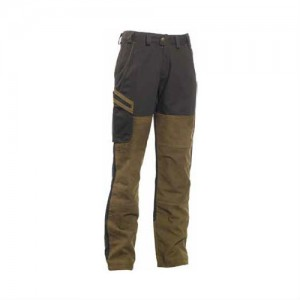 DH3109 Deerhunter Monteria Hunting Trousers - Timber