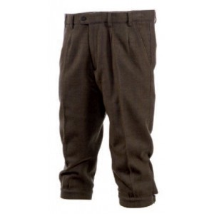 DXO 313 Deerhunter Bushwood Breeks - Major Brown