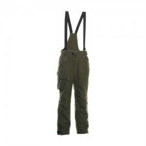 DH3196 Deerhunter Recon Bib Trousers - Beluga