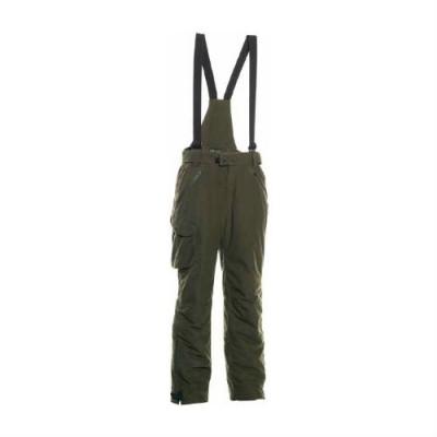 DH3196 Deerhunter Recon Bib Trousers - Beluga