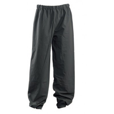 DH3225 Deerhunter Greenville Rain Trousers - Green