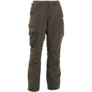 DH3444 Deerhunter Eifel Trousers-Brown Leaf