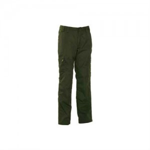DH3502 Deerhunter Lofoten Trekking Trousers - Deep Green