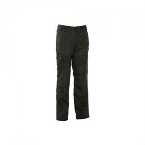 DH3502 Deerhunter Lofoten Trekking Trousers - Black Ink