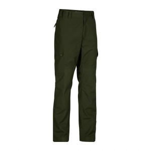 DH3522 Lofoten Winter Trousers - 388 Deep Green