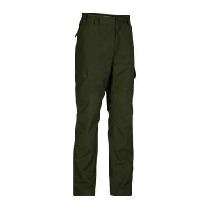 DH3522 Lofoten Winter Trousers - 388 Deep Green