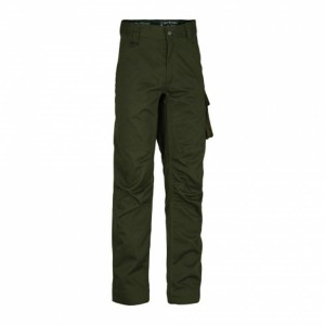 DH3767 Deerhunter Rogaland Trousers -353 Adventure green