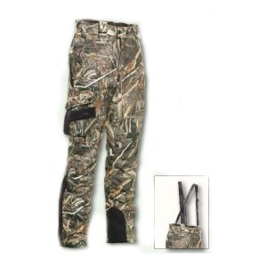 DH3822 Deerhunter Muflon Trousers - 95 Max 5 Camouflage