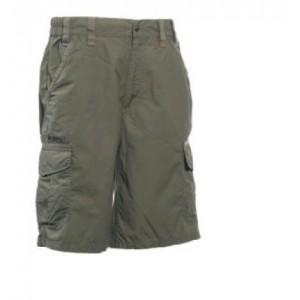 DH3865 Deerhunter Millbrook Shorts - Dusky Green