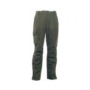 DH3906 Deerhunter Saarland Trousers w. Reinforcement - 381 Fallen Leaf